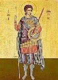 Demetrio di Tessalonica