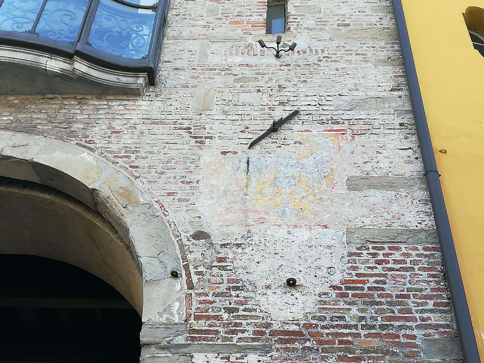 Stemma Friuli Porta Manin 1