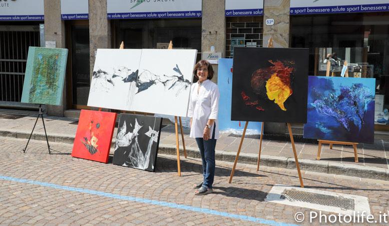Artisti a Udine