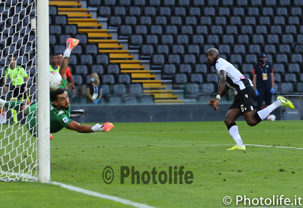 Udinese Genoa 2a2
