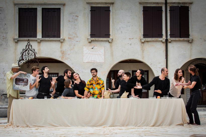 60_Il cenacolo_AREAREA