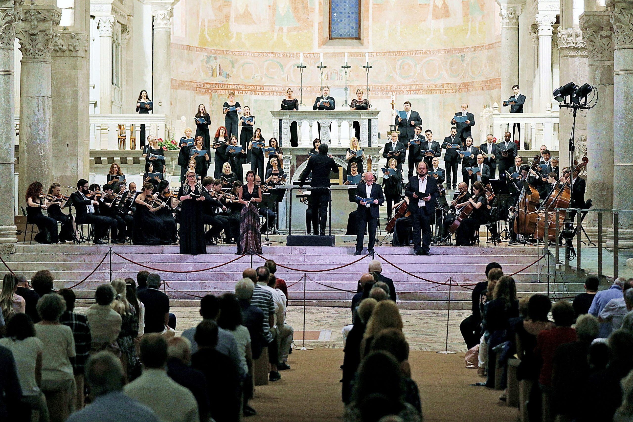 OrchestraFVGAquileiaConcertoRinascita19luglio2020