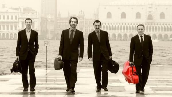 Quartetto di Venezia-2