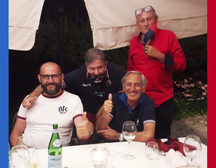 Bologna club Friuli