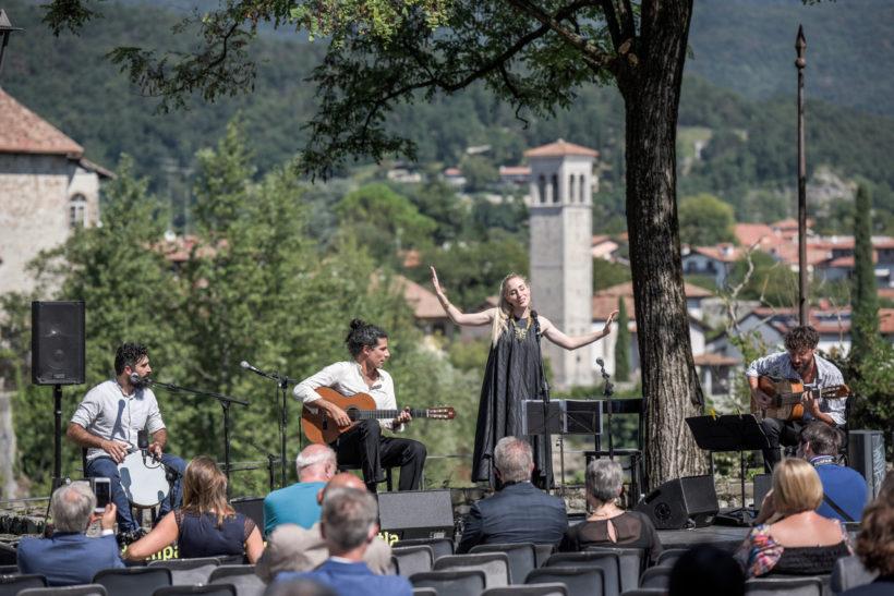 Mittelfest 2020 - Cerimonia di Apertura