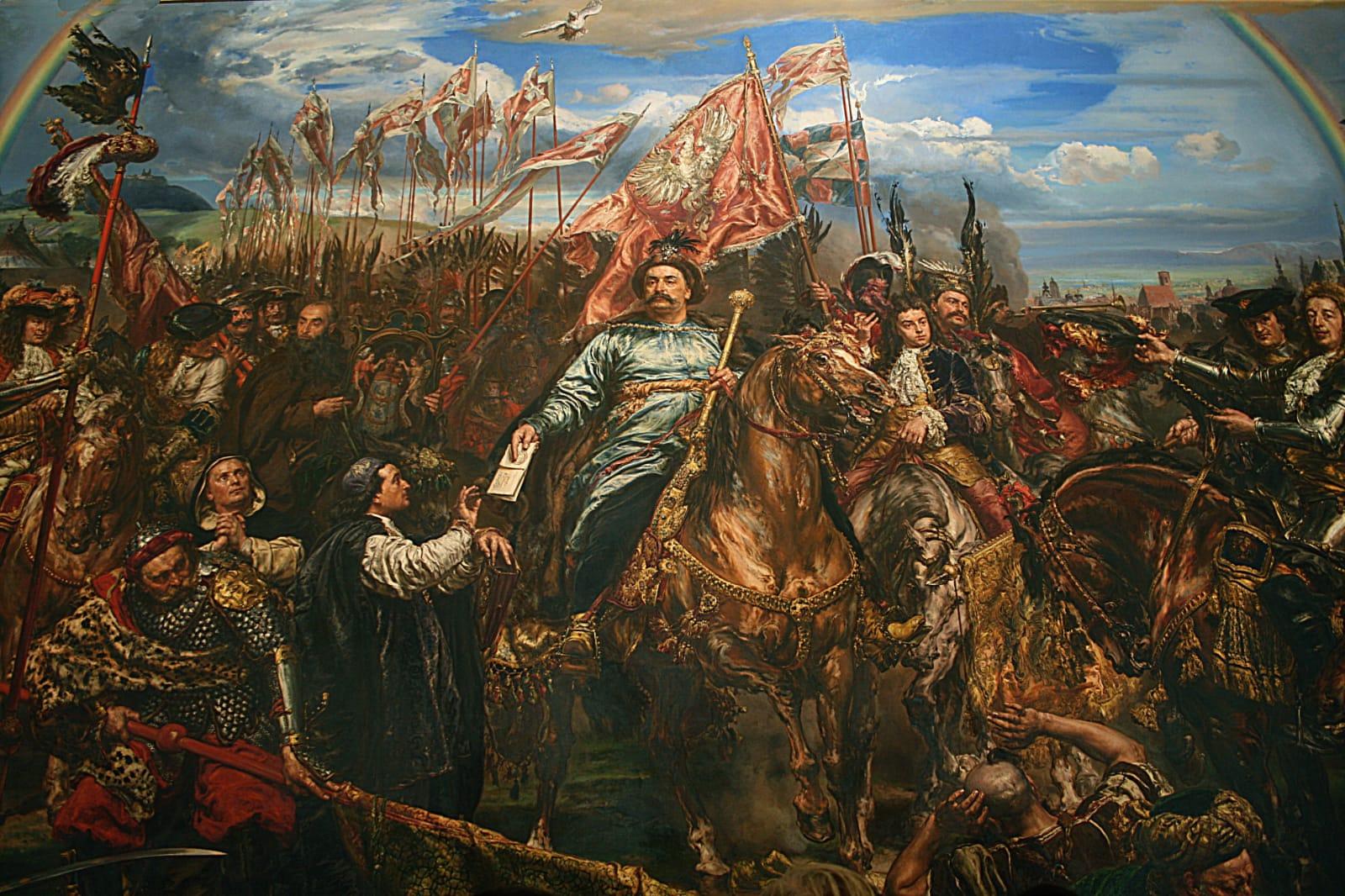 vitorie di Viene dal 1683