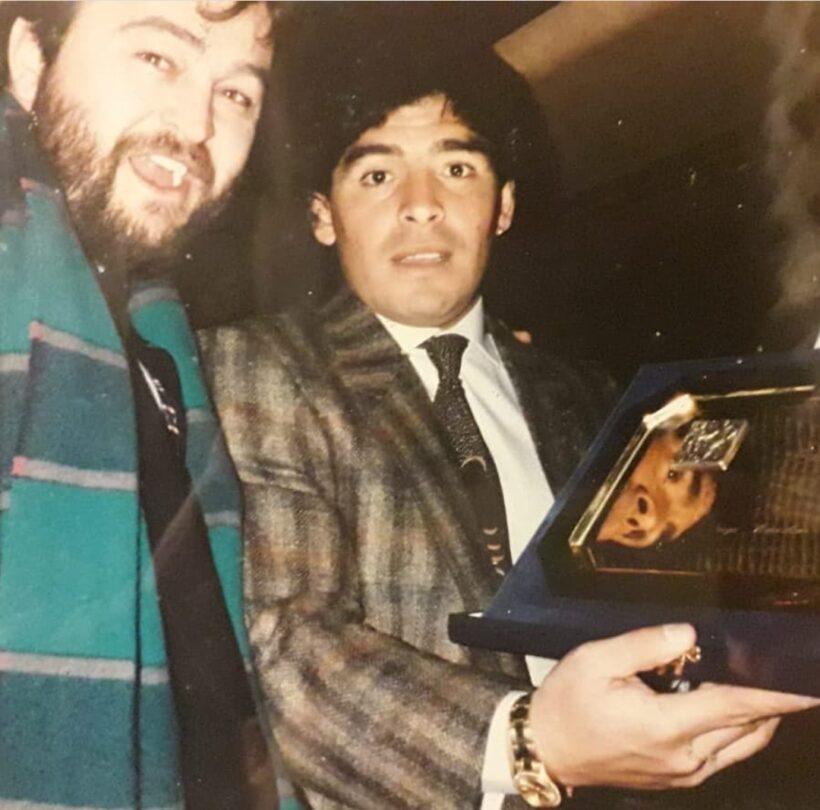 Maradona Gigi