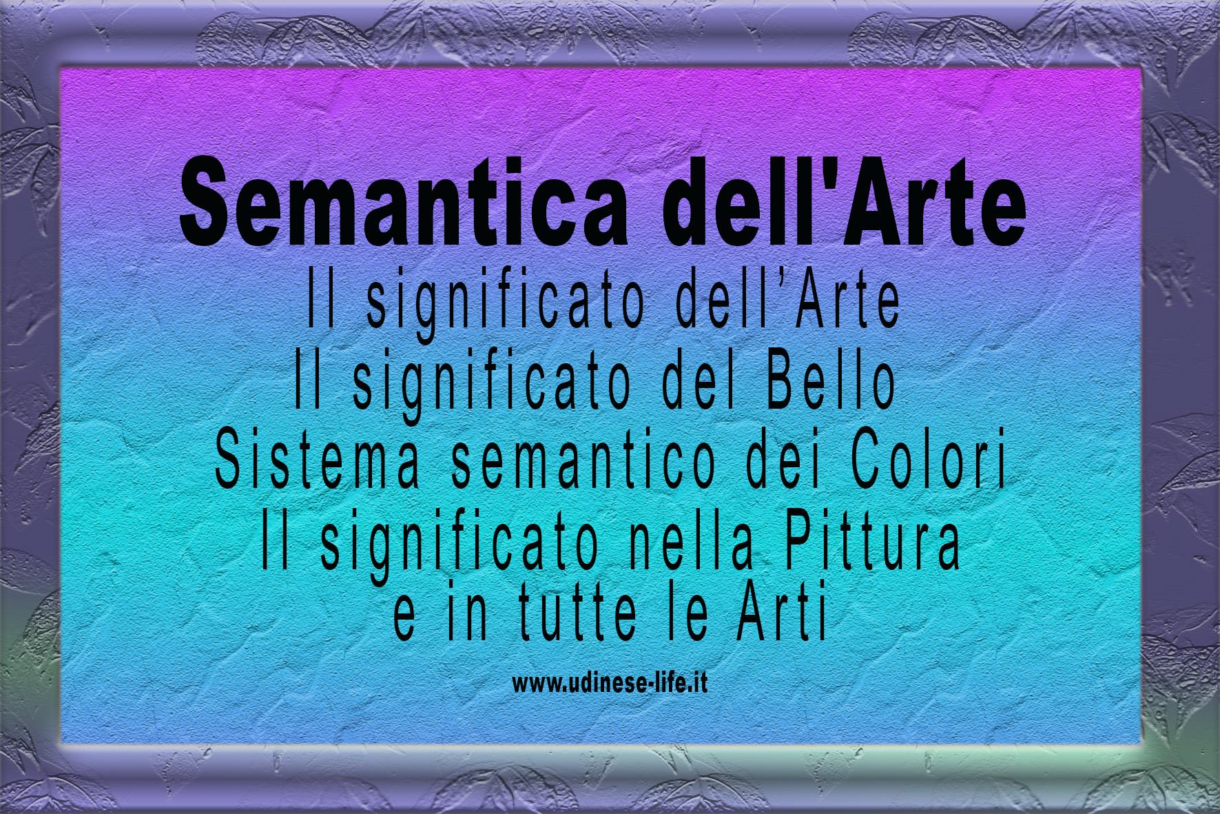 Semantica dell'arte-11