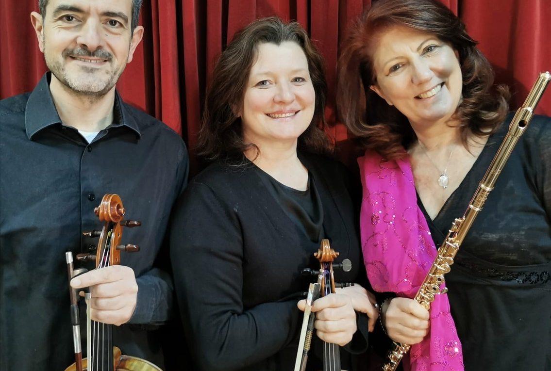 trio Ludwig