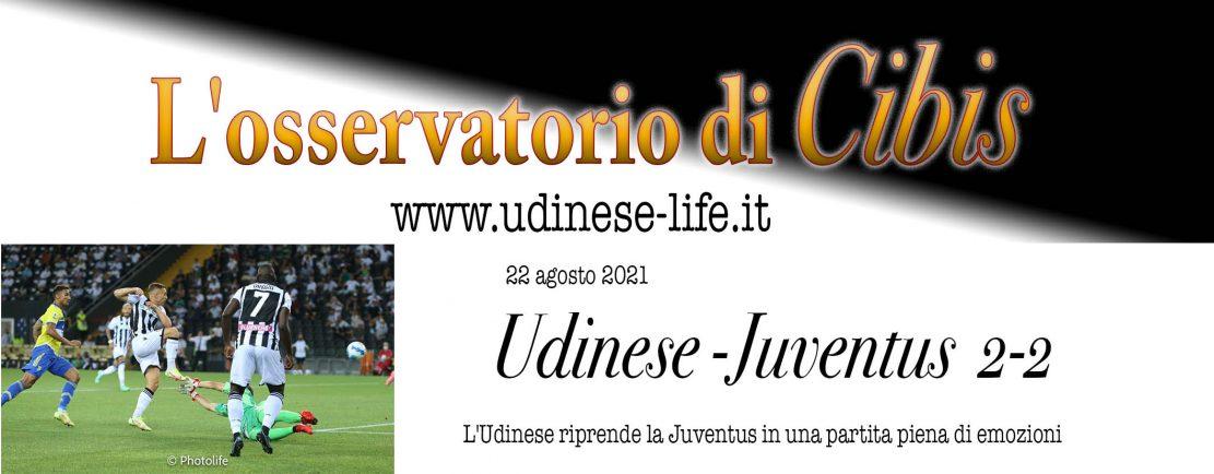 Udinese life