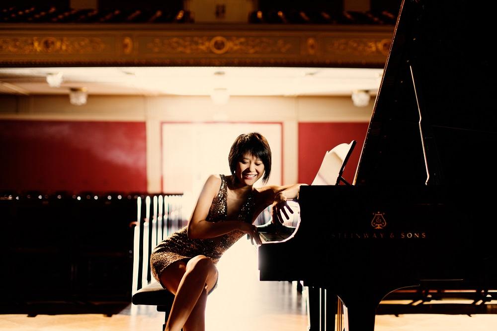 Yuja Wang / Konzerthaus Wien © Julia Wesely